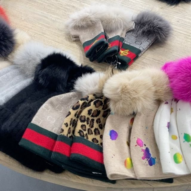 Hat weather is approaching ladies, come get your hats!