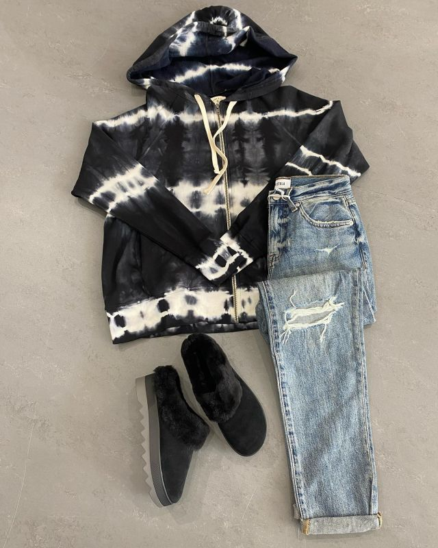 Your weekend styled by SoleAmour!!